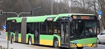 MPK Poznań z nowymi tramwajami i elektrycznymi autobusami [film]