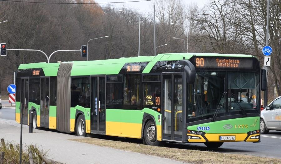 MPK Poznań zatrudniło sześciu kierowców z Indii