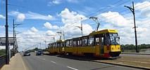 Warszawa: Na moście Poniatowskiego pojawią się fotoradary. Potrzebna zgoda konserwatora