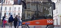 Rzeszów. Autobusy elektryczne są, ale nie jeżdżą
