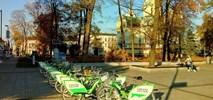 Częstochowa. Pierwszy sezon roweru publicznego sukcesem