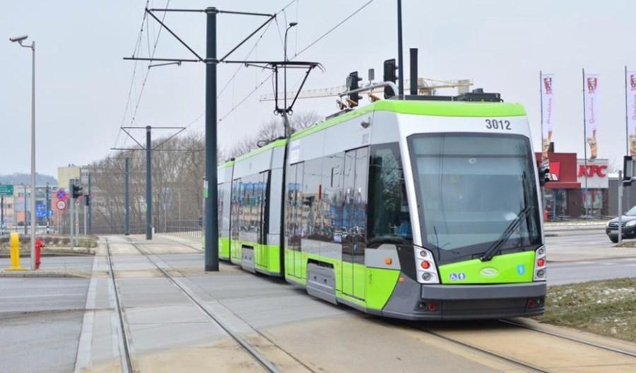 Olsztyn: Zwrot ws. przetargu na rozbudowę tramwajów. Zwycięskie ZUE wykluczone
