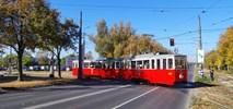 Kolejny tramwajowy zabytek w Częstochowie