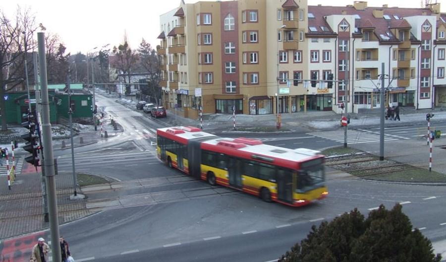 Wrocławskie autobusy będą śledzone przez Orange