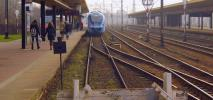 Koleje Śląskie dają rabat na bilet za wygraną w smartfonowej grze