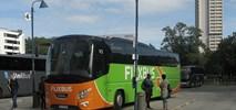 FlixBus: Kolej rozwija się dzięki ulgom ustawowym, autobusy nie