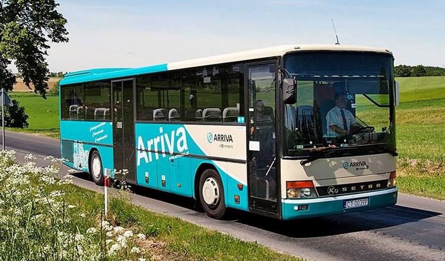 Arriva zamyka komunikację lokalną w sześciu ośrodkach