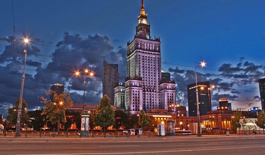 Warszawa. Bliżej do powstania drogi rowerowej wzdłuż Marszałkowskiej