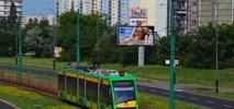 Poznań: Infrastruktura od dawna jest projektowana pod długie tramwaje