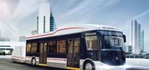 Rosja. Autobus elektryczny z bateriami… w przyczepie