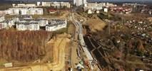 Gdańsk: Widać już ślad Nowej Bulońskiej wraz z torowiskiem