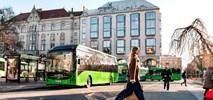 Elektryczne autobusy Volvo z Wrocławia do Malmö
