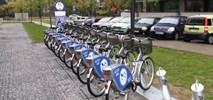 W rok Warszawie znacznie przybyło rowerzystów. Pomaga Veturilo