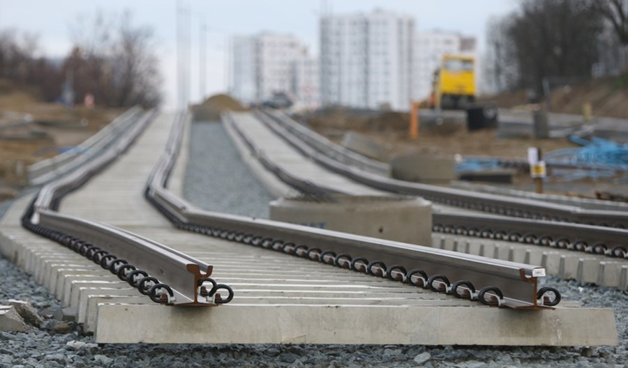 Gdańsk z nowym przetargiem na tramwaj na Nowej Warszawskiej. Tym razem etapowo