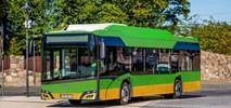 Poznań dołącza do miast z elektryczną flotą autobusową (wizualizacja)