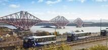 Szkocja przetestuje pełnowymiarowe autobusy autonomiczne