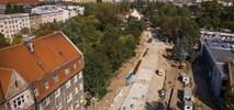 Wrocław z nowym przetargiem na dokończenie tramwaju na Hubskiej