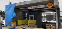 Metro: Niebawem pierwszy pociąg do Trockiej. Kiedy zmiany autobusów?
