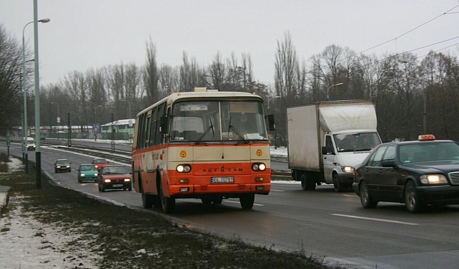 PKS Łódź likwiduje linie do Tuszyna i Szydłowa