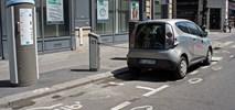 Paryż udostępnił mieszkańcom 1000 ładowarek po Autolib