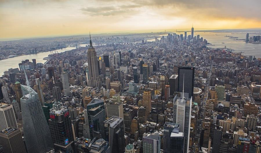 Nowy Jork. Coraz bliżej do opłat za wjazd na Manhattan