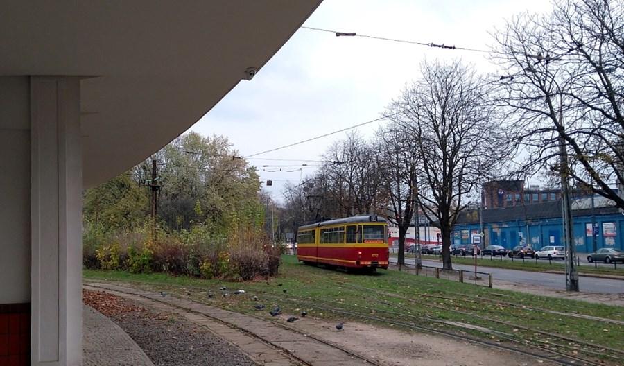 Konstantynów Ł.: Szansa dla tramwaju, ale co z autobusami?