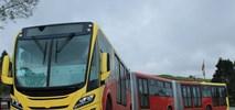 Bogota. Scania dostarczy kilkaset dwuprzegubowych autobusów dla BRT