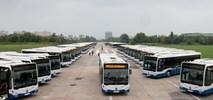 MPK Kraków podsumowuje rok. Nowe autobusy i umowa na tramwaje