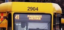 Pabianice: Kolejna nadzieja na remont tramwaju znika