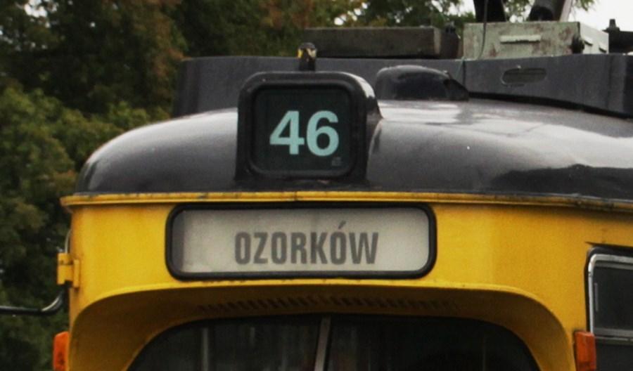 Łódzkie: Więcej środków RPO na transport – w tym tramwaj podmiejski?