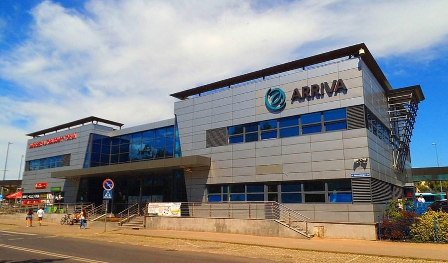 Arriva: Pierwsze cięcia w likwidowanych oddziałach PKS