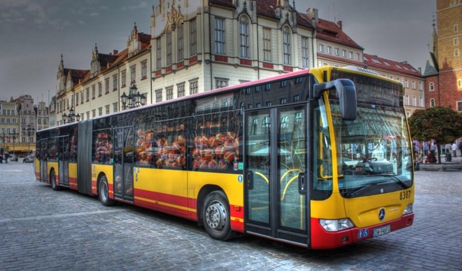 MPK Wrocław po rezygnacji MAN-a formalnie wybiera Mercedesa
