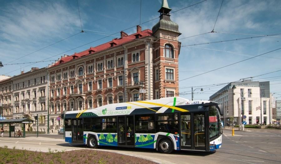 CUPT przyznał 460 mln zł na autobusy elektryczne
