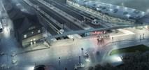 Zakopane: Dwie oferty na budowę centrum komunikacyjnego przy dworcu