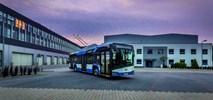 Solaris i Skoda dostarczą 22 trolejbusy do Saint-Etienne