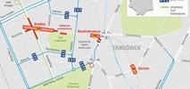 Metro na Bródno: Zamknięcie Kondratowicza dwa tygodnie później – od marca