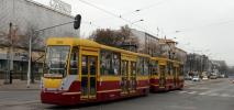 Pabianice i Ksawerów formalnie wnioskują o środki na tramwaj