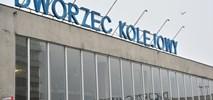 Dworzec Olsztyn Główny ponownie nie został uznany za zabytek