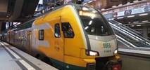 Berlin i Brandenburgia: Ogromny program inwestycyjny dla ruchu kolejowego