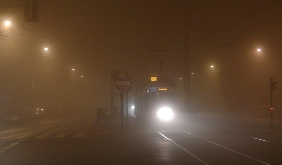 Grażyna Wolszczak o smogu: Warszawa? Plan dobry, zobaczymy jak zadziała