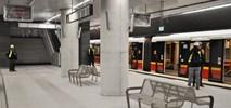 W tym tygodniu koniec budowy metra na Targówek