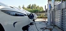 Na MOPach przy S8 i A4 staną ładowarki do aut elektrycznych