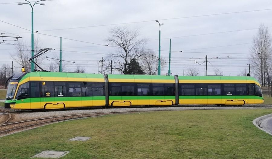 Poznań: Modertrans będzie musiał spiąć się z dostawą nowych tramwajów Gamma?
