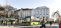 Szwecja. Volvo dostarczy sześć autobusów do Kungsbacka