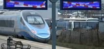 Szósty termin oddania informacji pasażerskiej w Gdańsku. Minister wyjaśnia skąd biorą się problemy