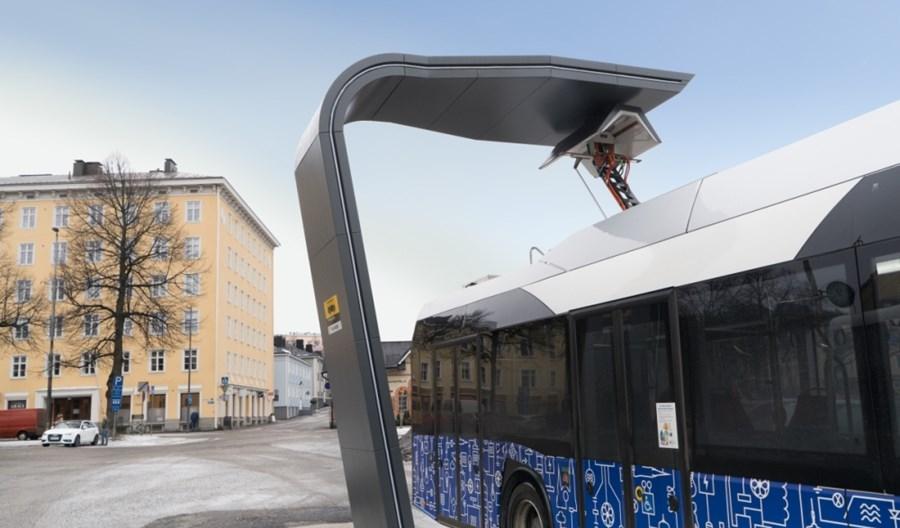 Poznań z przetargiem na ładowarki dla elektrobusów
