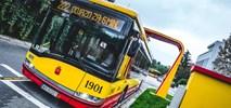 Warszawa. Tylko Solaris złożył ofertę w przetargu na 130 elektrobusów