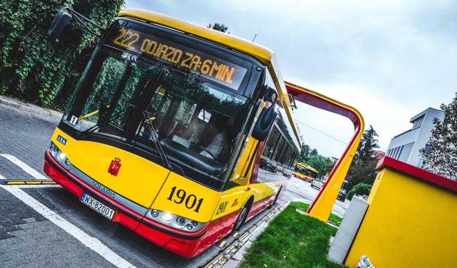 Kozienice akceptują ofertę Solarisa na elektrobusy