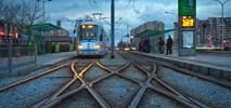 Wrocław: W styczniu przetarg na resztę trasy tramwajowej na Popowice
