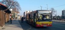 Zgierz: Autobusy za tramwaj oficjalnie bez biletomatów